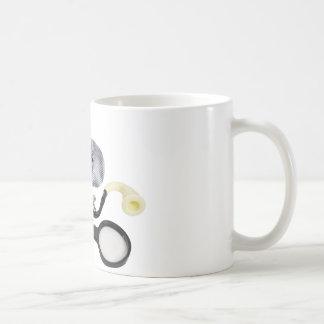 TimeForDetective050110 コーヒーマグカップ