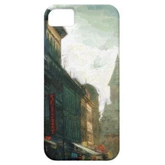 Timisoara iPhone SE/5/5s ケース