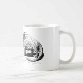 Timmyの恐竜 コーヒーマグカップ