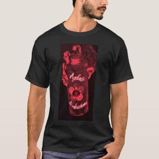 Tindallの生産のティー Tシャツ