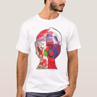Tinger AM - Gus R Tシャツ