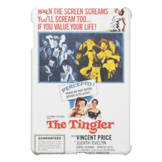 TinglerのiPadの例 iPad Miniカバー