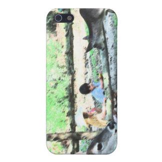 TINKERBELLのiphone 4ケース iPhone 5 ケース