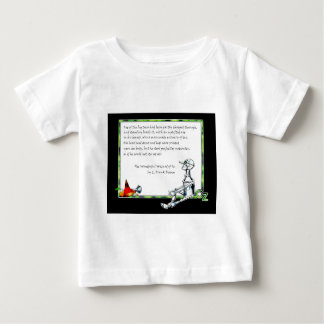 Tinman ベビーTシャツ