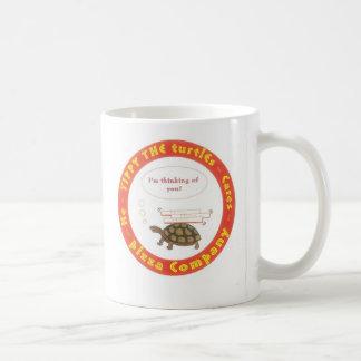 tippy行ジュース コーヒーマグカップ