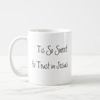 Tisのそう甘いマグ コーヒーマグカップ