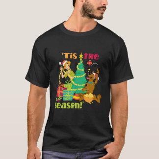 Tisの季節 Tシャツ