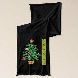 「Tis Season スカーフ