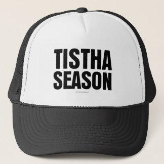 TISTHAの季節 キャップ