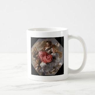 Titian著知恵 コーヒーマグカップ