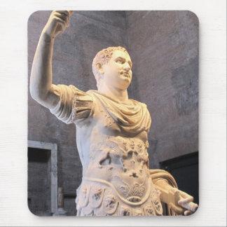 Titus Flavius Vespasianus -ローマ皇帝 マウスパッド