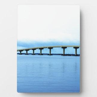 Titusville橋 フォトプラーク