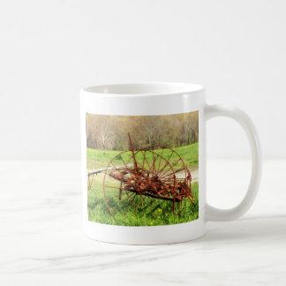 Tivertonロードアイランド コーヒーマグカップ