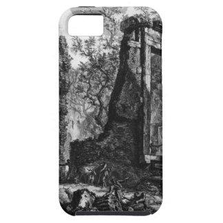 TivoliのSibylの寺院の別の眺め iPhone SE/5/5s ケース