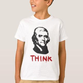 TJeff Tシャツ