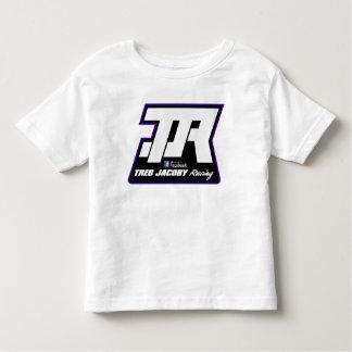 TJRの幼児T トドラーTシャツ