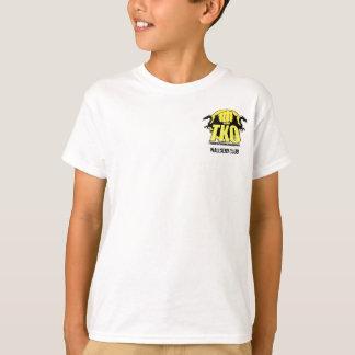 TKOの子犬のTシャツ Tシャツ