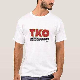 TKOのTシャツ Tシャツ