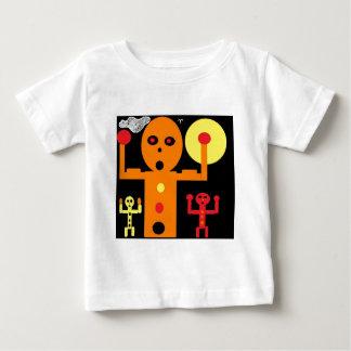 TKO ベビーTシャツ
