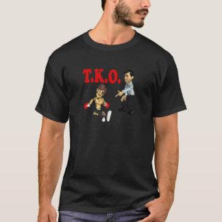 TKO 2 Tシャツ