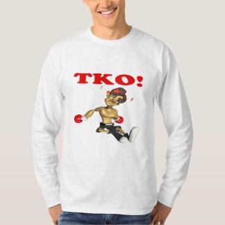 TKO Tシャツ