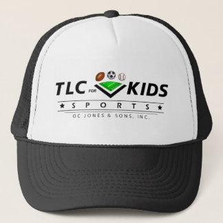 TLCのための キャップ