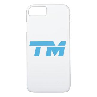 TMのiPhone 7の場合 iPhone 8/7ケース