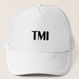 TMIの帽子 キャップ