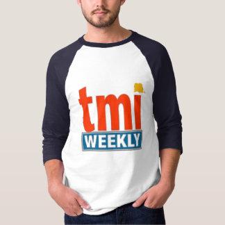 tmiの週間Tシャツ Tシャツ