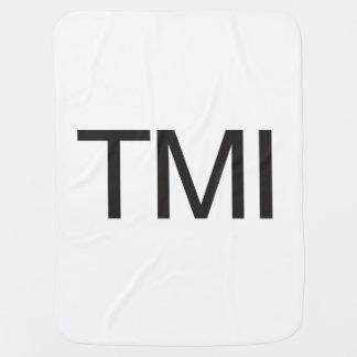 TMI ベビー ブランケット