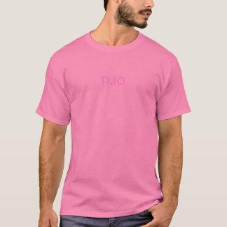 TMOのティーのピンク Tシャツ