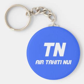 TNの空気タヒチNui キーホルダー