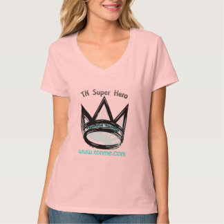 TNの英雄のワイシャツ Tシャツ