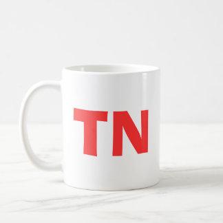 TN*チュニジアのコーヒーカップ コーヒーマグカップ