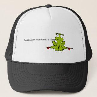 Toadallyの素晴らしい帽子 キャップ