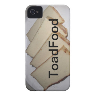 ToadFood Case-Mate iPhone 4 ケース