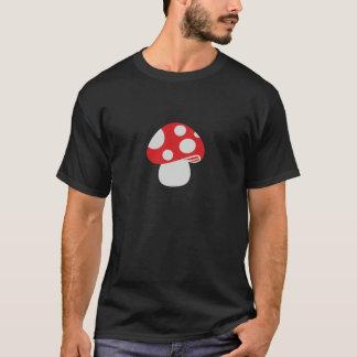 Toadstoolのベニテングタケ Tシャツ