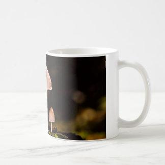 toadstoolのマグ コーヒーマグカップ