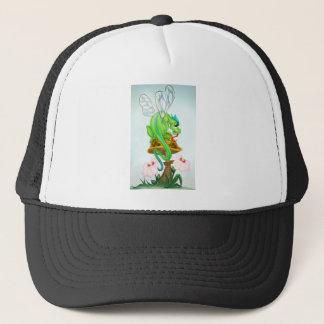 Toadstoolの妖精のドラゴン キャップ