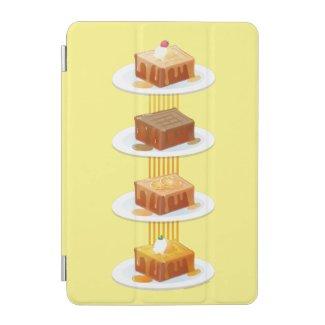 Today's honey toast iPad miniカバー