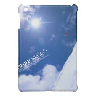 TODIのスキーフリップ iPad MINIケース
