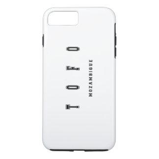 Tofoモザンビーク iPhone 8 Plus/7 Plusケース