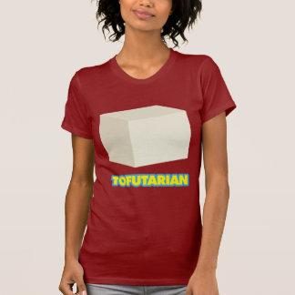 Tofutarian Tシャツ