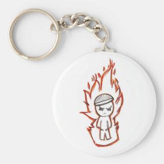 Toke Lurra/火の男の子 キーホルダー