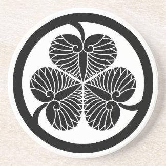 Tokugawaのhollyhock 4 (第4 Ietsuna) 23 コースター