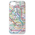 TOKYO METRO MAP iPhone SE/5/5s ケース