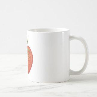 tomate コーヒーマグカップ