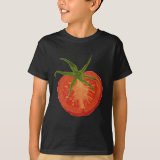 tomate tシャツ