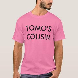 TOMOのいとこのTシャツ Tシャツ