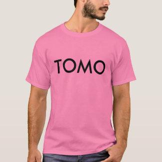 TOMO Tシャツ